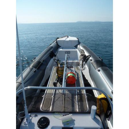 Balise de marquage plongée et chasse sous-marine