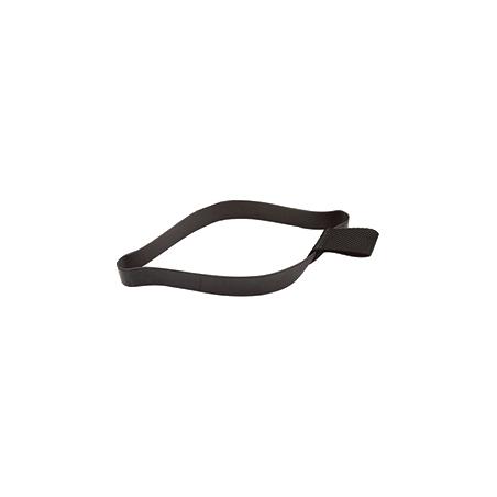 Sangles élastiques de maintien de flexibles
