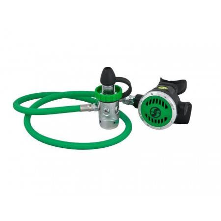 Regulator R1 Pro O2 TECLINE