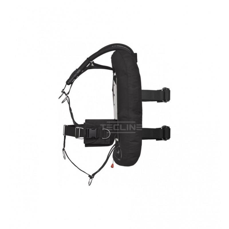 Wing Donut 15 TECLINE COMFORT harness
