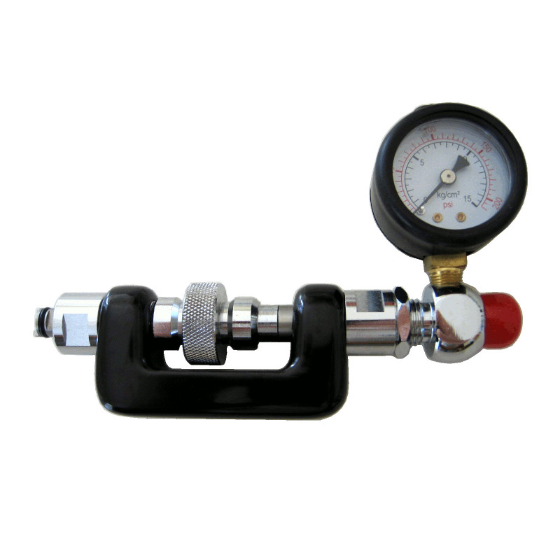 Universal 2nds stage regulator adjustment tool
