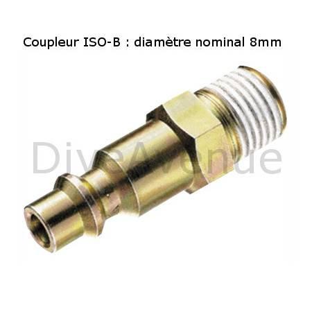 Universal AIR shopfloor network adaptor ISO B