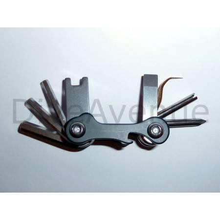 Multi-tool robinetterie...