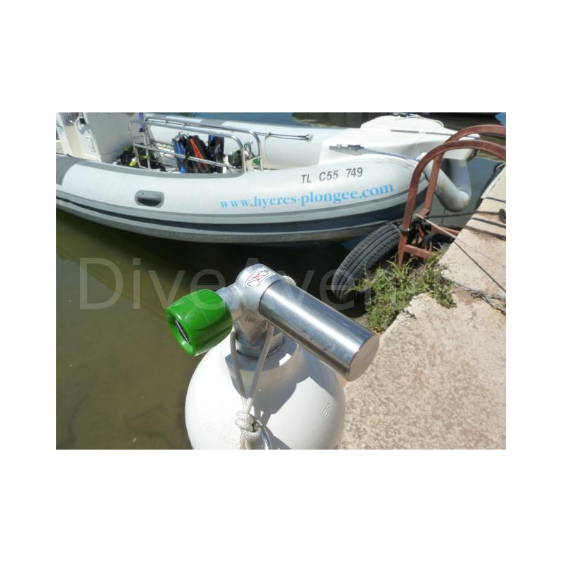 Outil de démontage robinet plongée DIN