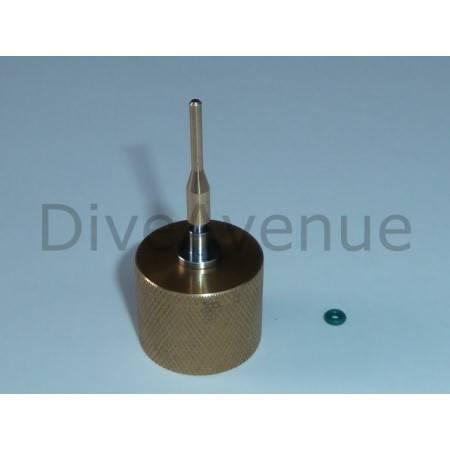 Outil de montage des joints toriques swivel haute pression