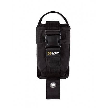 Paire de poche à plomb 2x3kg ou 2x6kg XDEEP
