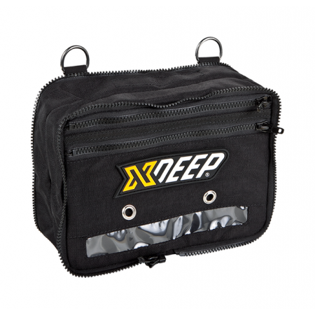 Expandable Cargo Pouch XDEEP