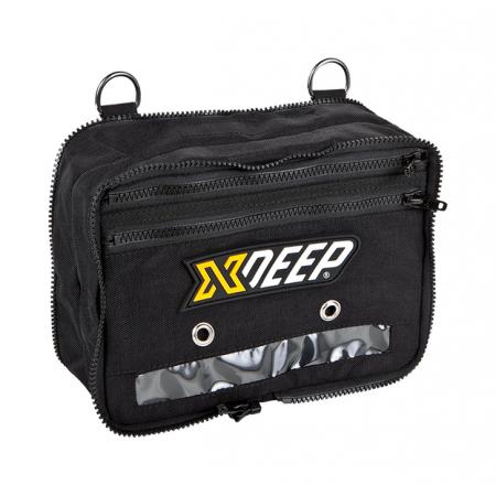 Sac de transport extensible XDEEP