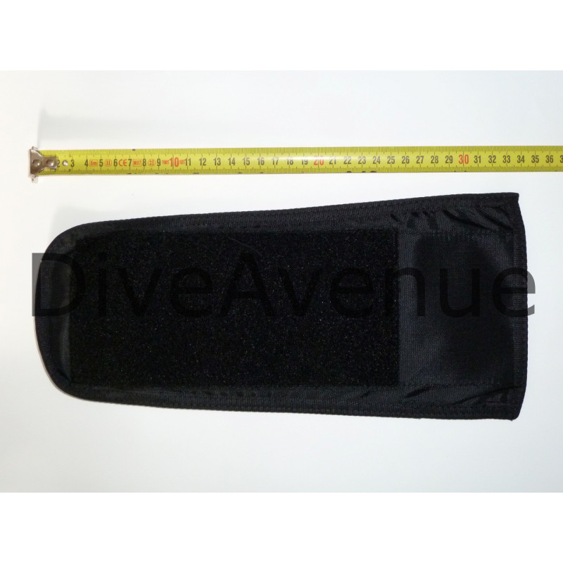 Extension pour ceinture ventrale de gilet plongée