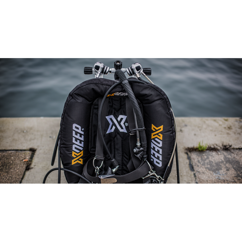 XDEEP Wing Hydros 50 DIR 22kg