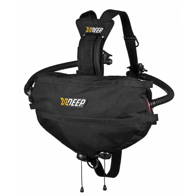 Wing Sidemount XDEEP STEALTH 2.0 Classic RB
