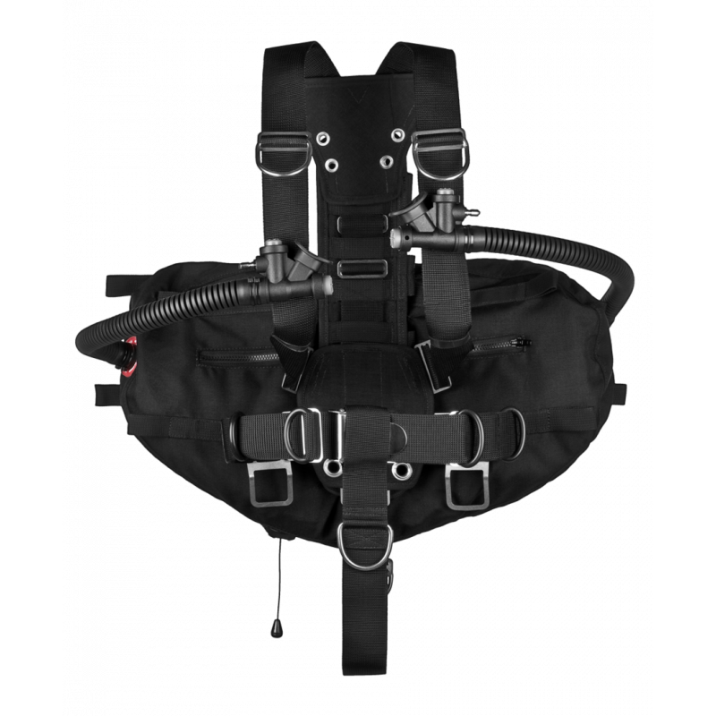 XDEEP STEALTH Wing Sidemount  2.0 Classic RB