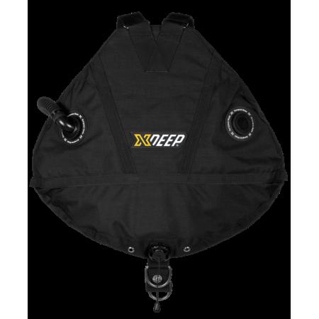 XDEEP STEALTH Wing Sidemount  2.0 TEC