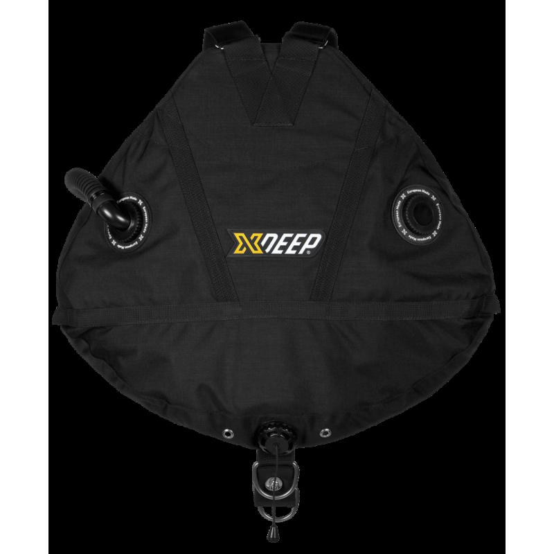 Wing Sidemount XDEEP STEALTH 2.0 TEC