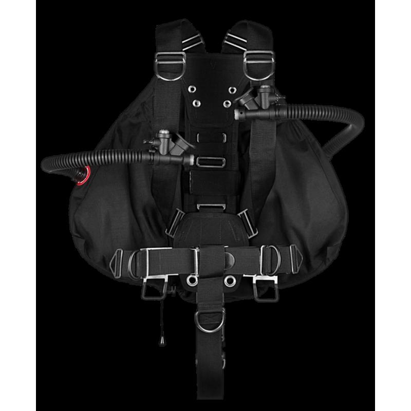 XDEEP STEALTH Wing Sidemount  2.0 TEC RB