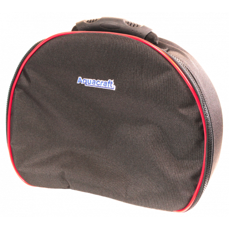 Round padded regulator bag 28cm x 36cm x 12cm