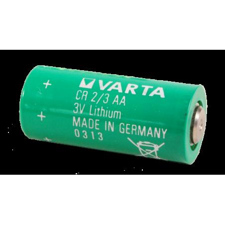 Pile lithium format 2/3AA 3V VARTA CR14335