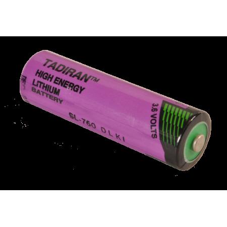 3.6V Lithium AA TADIRAN...