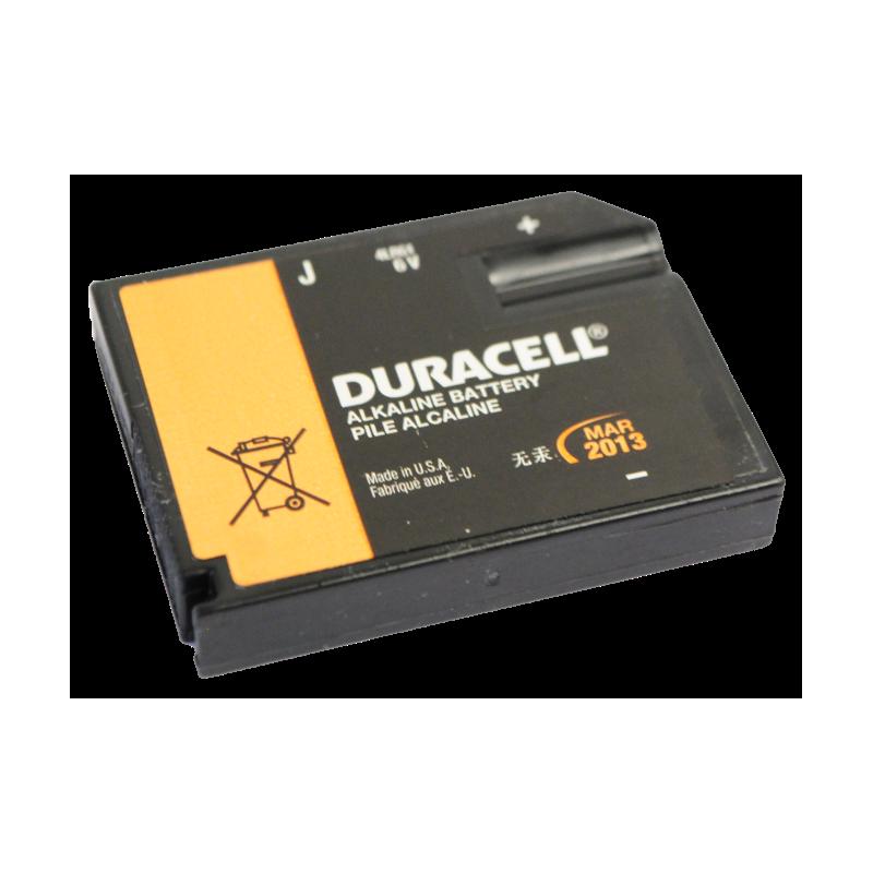 Alkaline cell J-format 7K67 DURACELL
