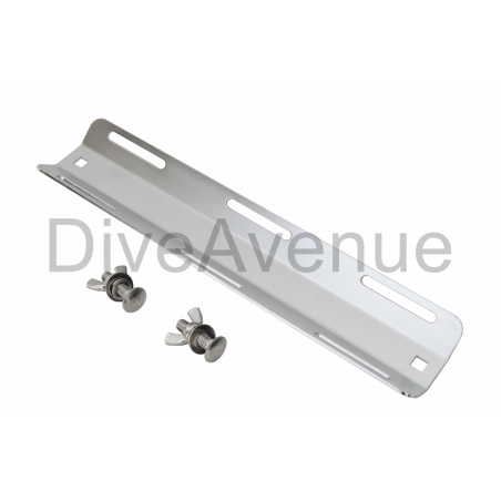Stainless steel Single Tank Adaptor (STA)