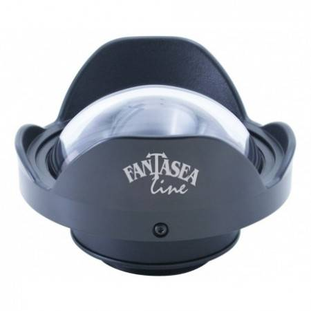 Fisheye UWL-0400Q Ultra...