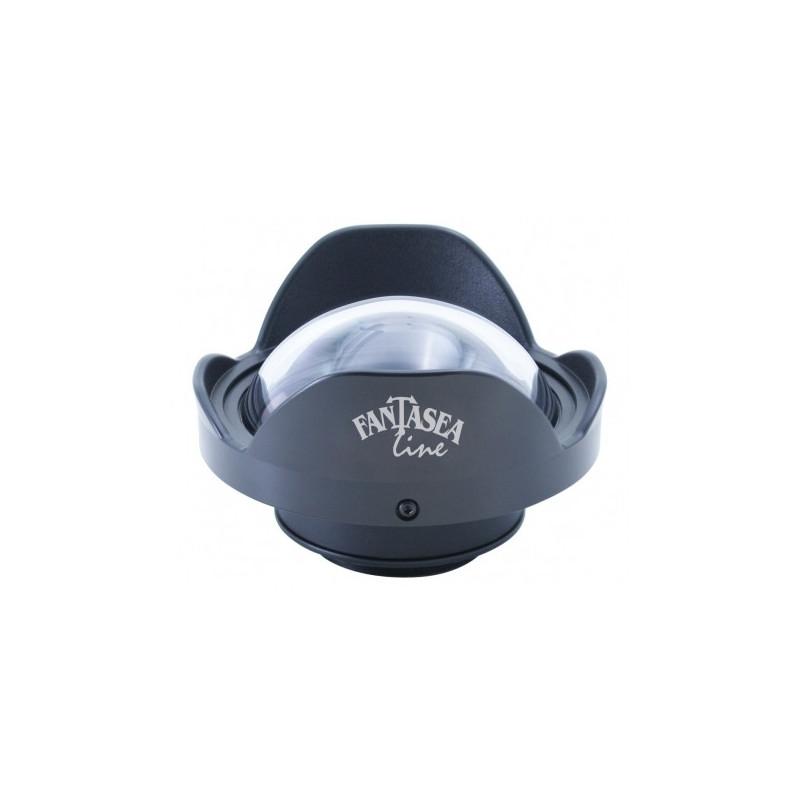 Fisheye UWL-0400Q Ultra Wide Angle Fantasea