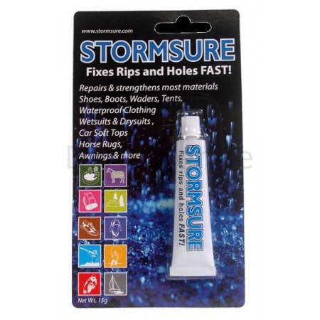STORMSURE neopren glue 15grams CLEAR