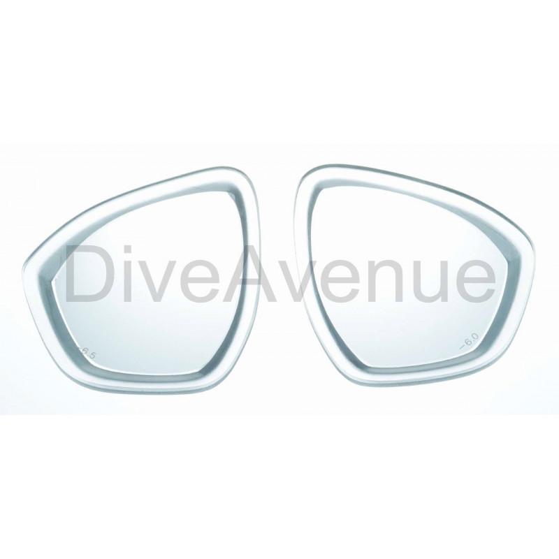 Optical lenses for HOLLIS M3 mask