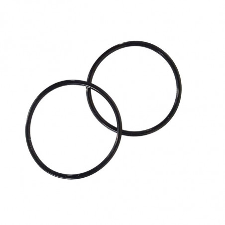 O'ring kit for I-Torch diving lamps and headlights