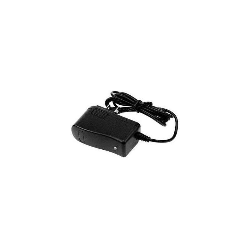 4.2V Lithium I-Torch Battery Charger
