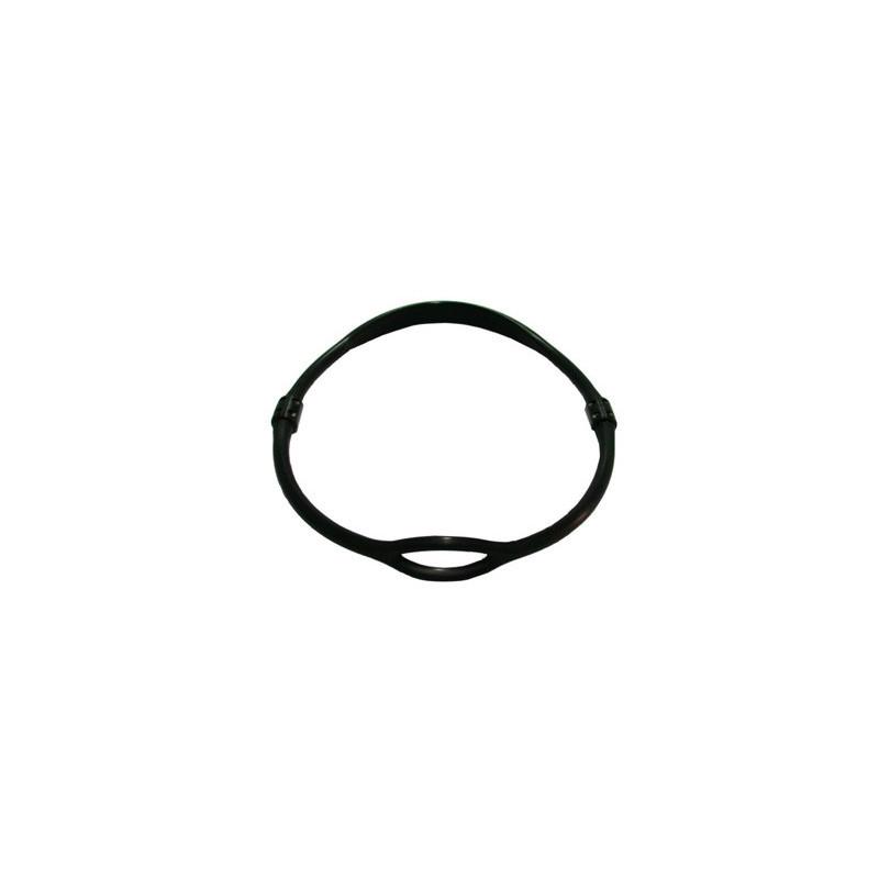 Silicon scuba regulator necklace 72cm