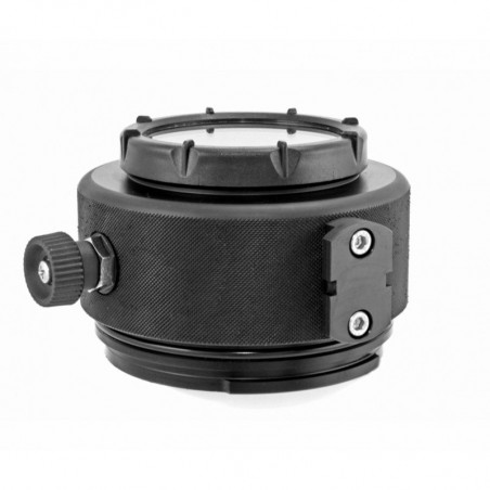 Flat port for AF-S DX Nikkor 18/55mm f3.5-5.6G ED II