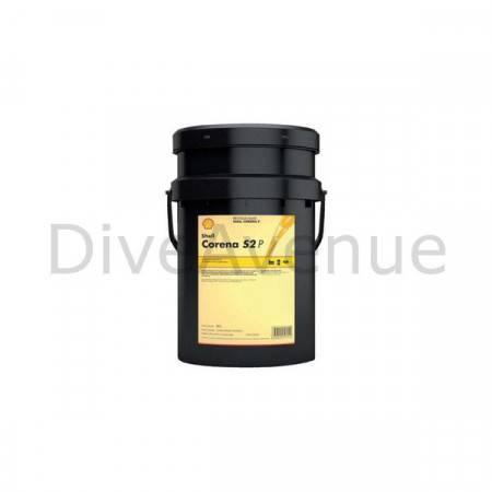 Shell Corena P150 oil 1 liter