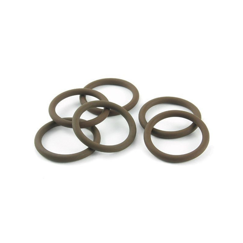 Nitrile NBR o'ring - 10.77mm x 2.62mm - AN9 - 2.113