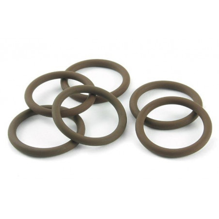 Viton FKM AN5 O'ring (2.50mm x 1mm)