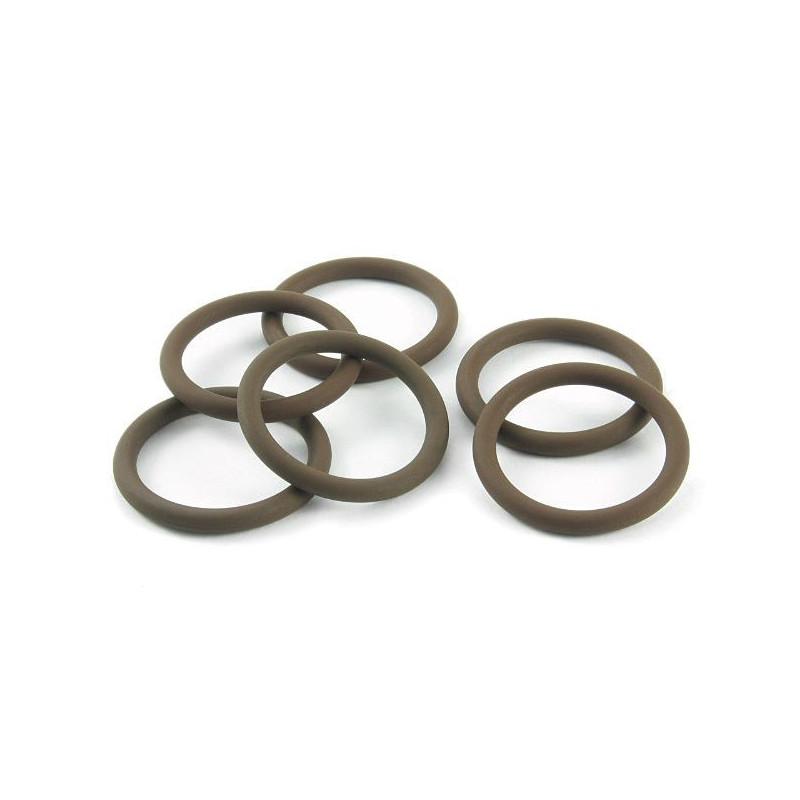 Joint torique Viton FKM BS016 (15.60mm x 1.78mm)
