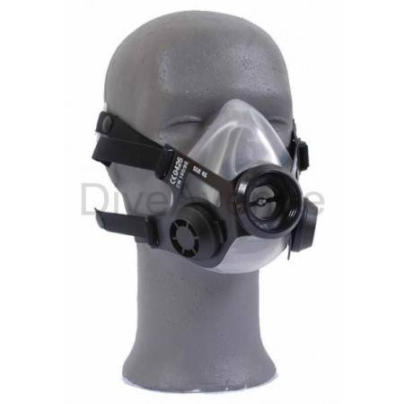 Masque oxygène à la demande