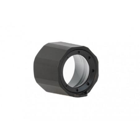 Aluminium cap for PARALENZ camera