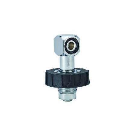 Adaptateur robinet DIN/Etrier 300bars