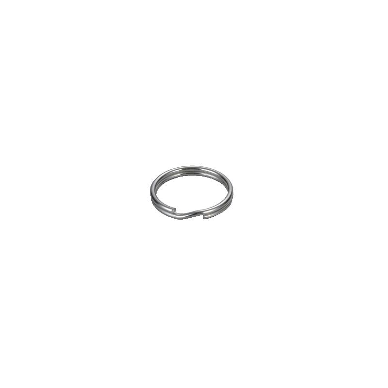 Anneau inox diamètre 39mm