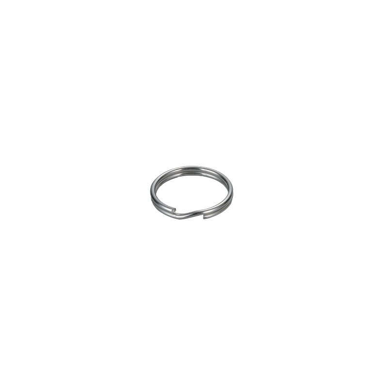 Anneau inox diamètre 33mm