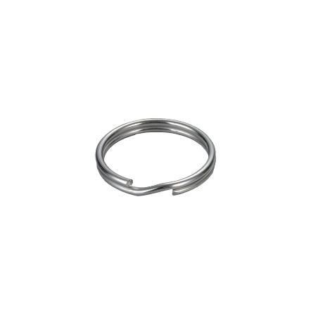 Ring stainless steel diameter 33mm