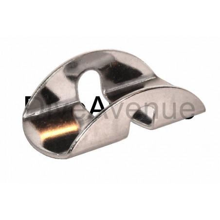 D-ring holder