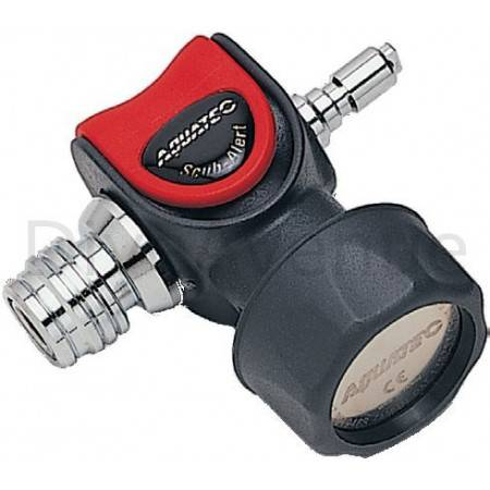 AQUATEC Scub-Alert Scuba and surface horn