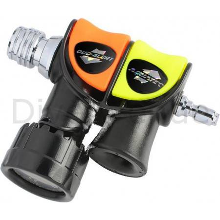 AQUATEC DUO-ALERT Scuba and...