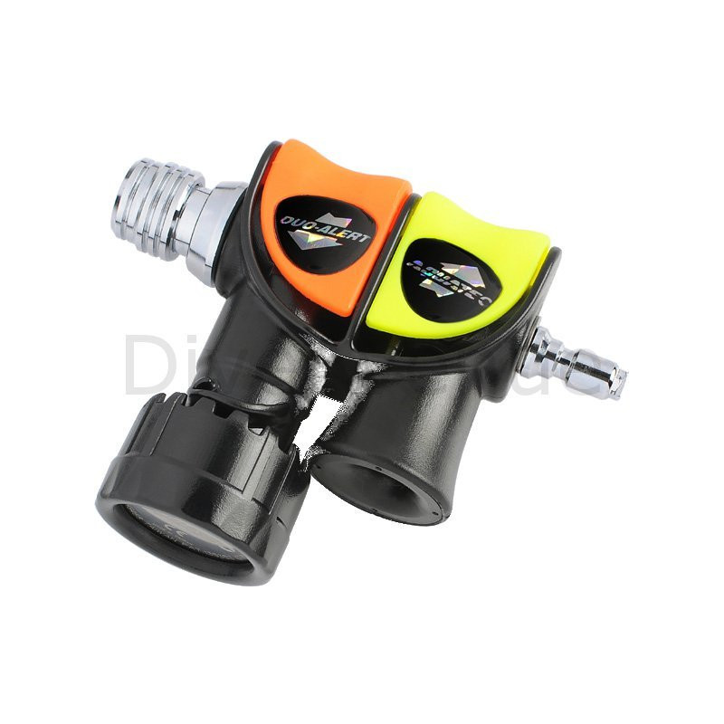 AQUATEC DUO-ALERT Scuba and surface horn