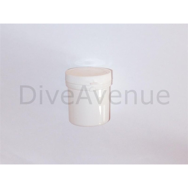 Silicon grease for diving 60gr