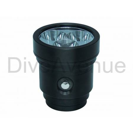 Bigblue Light head TL3500P