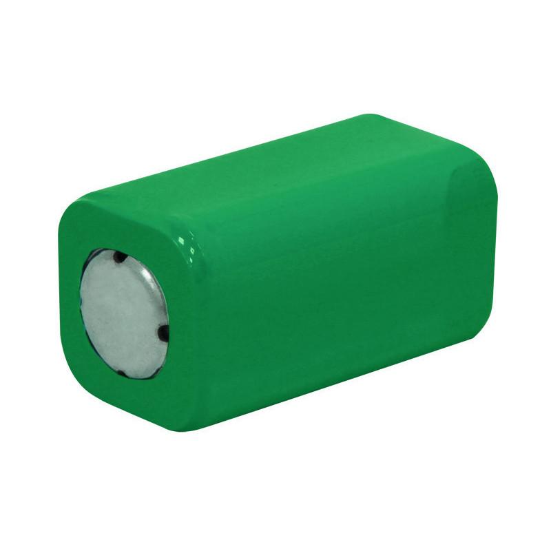 Rechargeable Bigblue Litium-ion battery 4x18650