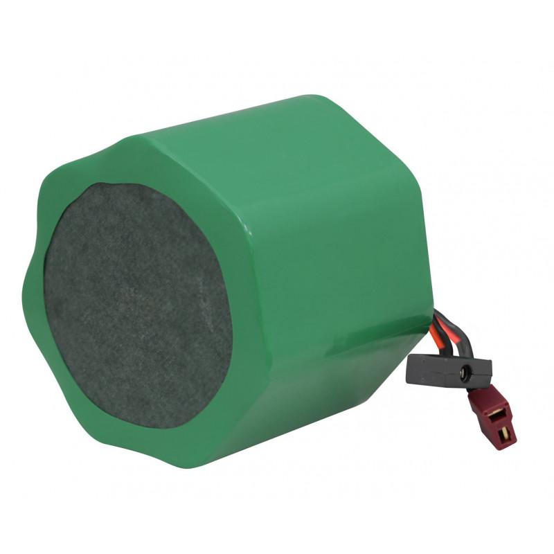 Batterie 26650×8 Li-ion pour lampe VL33000P Mini